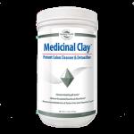 medicinal-clay