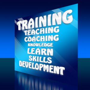 IBS trainng